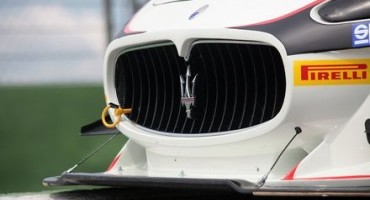 Maserati Trofeo World Series, nel weekend la prima volta del monomarca sul circuito austriaco di Spielberg