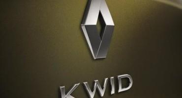 """Renault svela """"Kwid"""", l'innovativa e accattivante proposta di segmento A"""