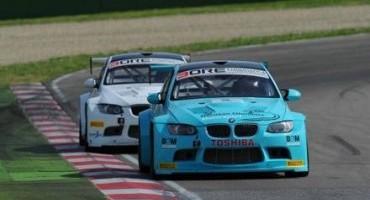 Gruppo Peroni Race: a Monza, nel prossimo weekend, il secondo round della 3 Ore Endurance Champions Cup