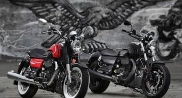 Cresce la gamma delle Moto Guzzi con la nuove Audace e Eldorado