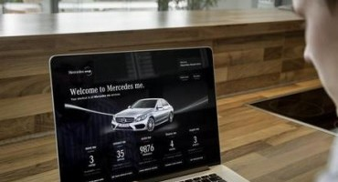 Ad Autopromotec 2015, Mercedes-Benz vince il Trofeo dell'Eccellenza GiPA