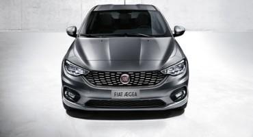 Al Salone dell'Auto di Istanbul anteprima mondiale del progetto Fiat Ægea