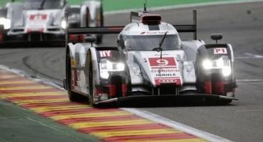 6 Ore di Spa-Francorchamps, Marco Bonanomi sfiora il podio