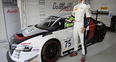 Blancpain Endurance Series, Marco Bonanomi di nuovo in pista a Silverstone