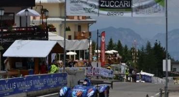 ACI Sport, Italiano Velocità Montagna, la Trento-Bondone festeggia i 90 anni, la prima cronoscalata nel 1925