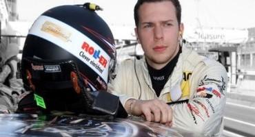 ACI Sport, Italiano Gran Turismo: il pilota tedesco Daniel Keilwitz affiancherà Francesco Sini sulla Corvette Z06R della Solaris Motorsport