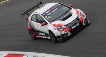 Autodromo Nazionale di Monza, TCR: nei primi test è Morbidelli il più veloce