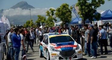 """ACI Sport, Italiano Rally, Martedì 26 Maggio la presentazione ufficiale della """"99 Targa Florio"""""""