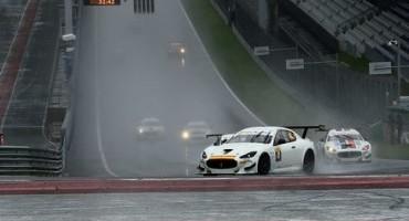 Maserati Trofeo World Series, a Spielberg (Austria) Marcos Martinez domina Gara 1