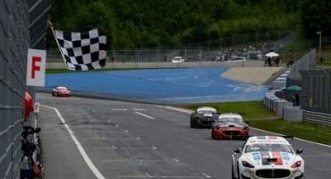 Maserati Trofeo World Series, a Spielberg in Gara 2, si impone Romain Monti che balza anche al comando della classifica