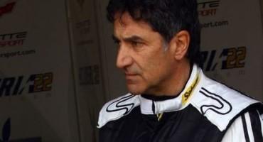 ACI Sport, Italiano Turismo Endurance, Roberto Del Castello torna in gara a Monza nella Divisione Super Production