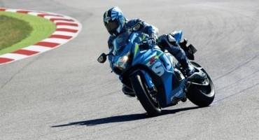 Dueruote Academy powered by Suzuki: nuovo appuntamento in pista, il 10 Maggio