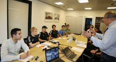 Carrera Cup Italia 2015: primo assessment dello Scholarship Programme per i piloti Under 26