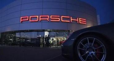 Porsche richiama per ispezione tecnica alcuni modelli 918 Spyder