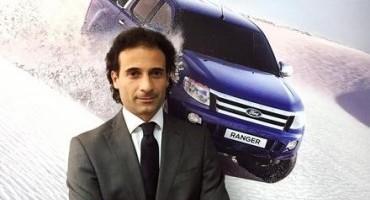 Le nuove nomine in Ford Italia