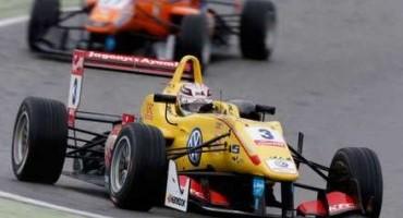 A Monza i primi test della FIA F3, la formula che formerà i futuri campioni