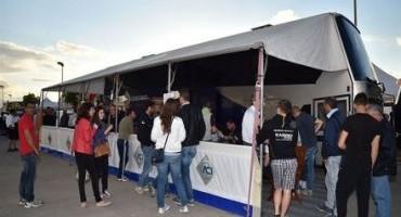 ACI Sport, Italiano Rally, si entra nel vivo della 99esima edizione della Targa Florio