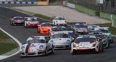 ACI Sport, Italiano Gran Turismo: saranno 40 le vetture a scendere in pista a Monza nel secondo round della stagione