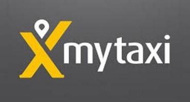 """""""Corsa al volo"""": la nuova funzione di mytaxi"""