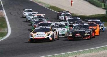 ACI Racing: a Monza sedici gare per un entusiasmante Week end