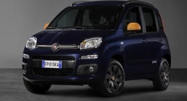 Presentata nel cuore di Milano la nuova Fiat Panda K-Way®