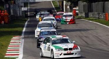 ACI Sport, Italiano Turismo Endurance, lo spettacolo riparte da Monza!