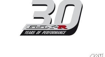 """Suzuki GSX-R gamma 2015: si riparte con la nuova livrea Race Replica """"Blu GP"""""""