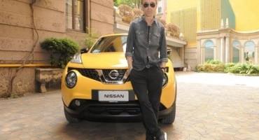 Nissan Juke e DJAlbertino in un road show alla ricerca di nuove Hit musicali