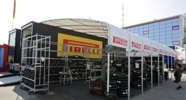Campionato Mondiale eni FIM Superbike, Pirelli porterà a Imola una nuova gomma posteriore con mescola morbida