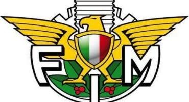 Dalla Federazione Motociclistica Italiana, i nuovi corsi di formazione per i motociclisti della Protezione Civile