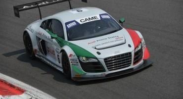 ACI Sport, Italiano Gran Turismo, Monza: le dichiarazioni dei piloti Audi al termine delle due sessioni