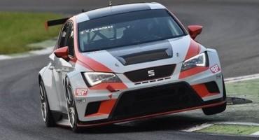 Campionato Italiano Turismo Endurance, a Monza una strepitosa Valentina Albanese si aggiudica Gara1  (Seat Motorsport)
