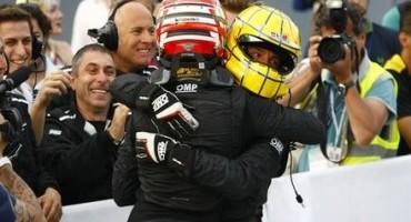 Campionato Italiano Gran Turismo, in Gara 1 a Monza vittoria di Bortolotti-Viberti (Lamborghini Gallardo GT3)