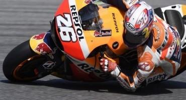 MotoGP, Mugello, difficult qualifying for Repsol Honda leaves Pedrosa 7th and Marquez 13th