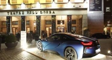 BMW Roma, grandi impegni a maggio tra cultura, sport e sociale