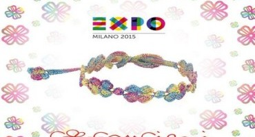 Cruciani è official luxury accessories sponsor di expo 2015