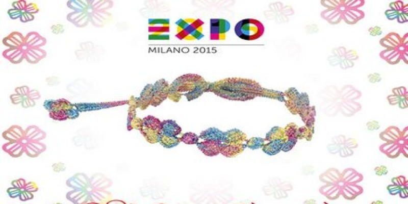 best sneakers bd976 4e373 Cruciani è official luxury accessories sponsor di expo 2015 ...