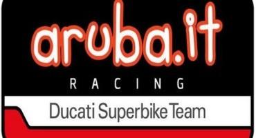 WSBK, l'Aruba.it Racing – Ducati Superbike Team è in viaggio verso Donington Park