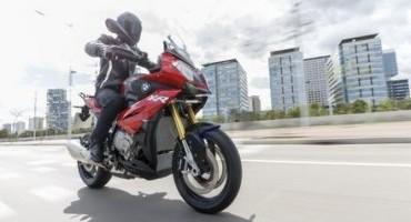 BMW Motorrad presenta la nuova S 1000 XR
