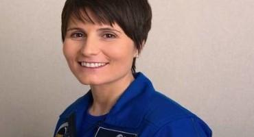 L'Astronauta italiana Samantha Cristoforetti sarà Ambassador di Expo Milano 2015