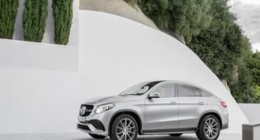 Mercedes-Benz alla conquista delle flotte aziendali, il 13 e 14 Maggio all'Autodromo Nazionale di Monza