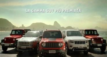 """""""Jeep Freedom Days Event: dal 1º al 31 maggio scoprila negli showroom, con una promozione straordinaria"""