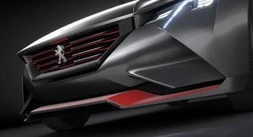 Da 0 a 100 km/h in 1,73 secondi… con la PEUGEOT Vision Gran Turismo!