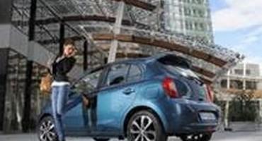 """Micra, """"evergreen di Nissan"""" diventa Euro 6. Raggiungerà nel 2015 le 500.000 unità vendute in Italia"""