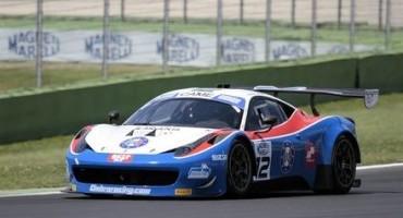 ACI Sport, Italiano GT, primo round a Vallelunga, quattro pole per quattro gare, definite le griglie