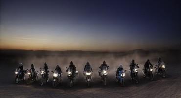 BMW Motorrad elected best motorcycle brand