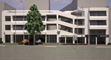 BMW Milano si espande, a breve l'apertura della nuova sede di via De Amicis