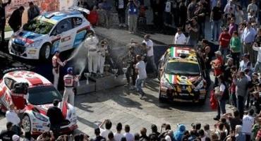 ACI Sport, Italiano Rally, grande attesa per la 99^ Targa Florio (28-30 Maggio 2015)