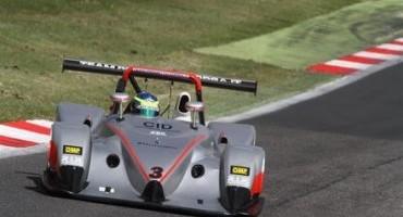 ACI Sport, Italiano Sport Prototipi, è Marco Jacoboni su Osella (Progetto Corsa) ad aggiudicarsi la Pole nelle due gare