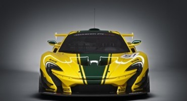 McLaren Three Tier Model Range to make UK debut at wilton Classic and Supercar Show